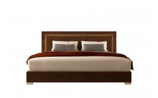 Łóżko Eva z oświetleniem 198/203 EABNOLT06