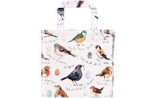 Mała torba PVC Ulster Weavers BIRDSONG
