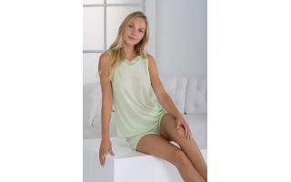 Piżama damska rozm. L Massana P211240