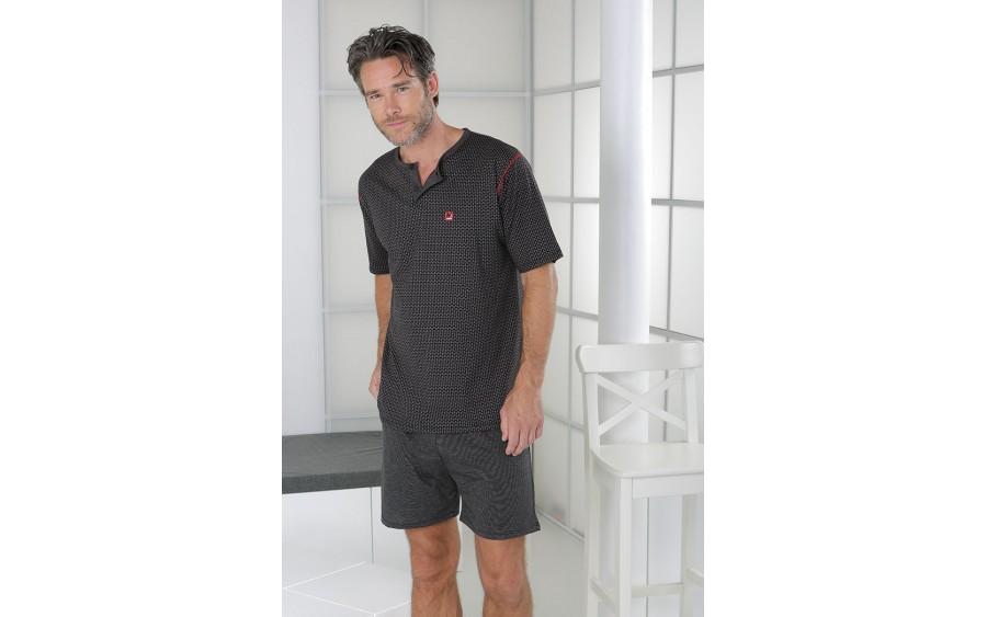 Piżama męska Rozm. M Massana P211322