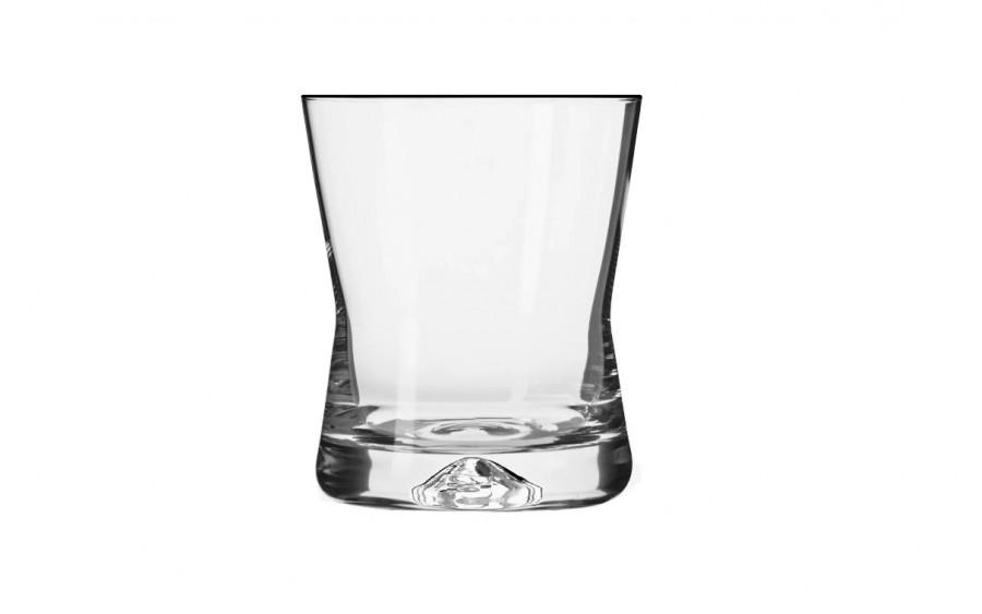 Szklanka do whisky 290ml X-line