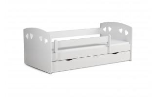 Łóżko Julia szuflada+ materac