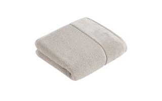 Ręcznik bawełniany 30x30 cm PURE Stone Jasnoszary