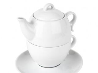 Zestawy herbaciane