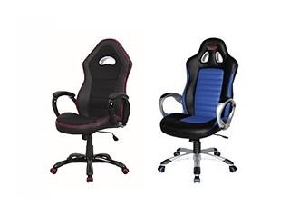 Krzesła gamingowe